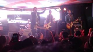 The Trews Live - The World I know, Not Ready To Go, So She's Leaving & I Can't Stop Laughing