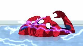 Marvel's Spider-Man | official trailer (2017)
