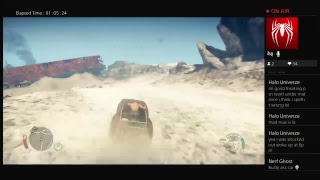 LETS PLAY|MAD MAX|PT 3 ~ RIGHTEOUS WORK