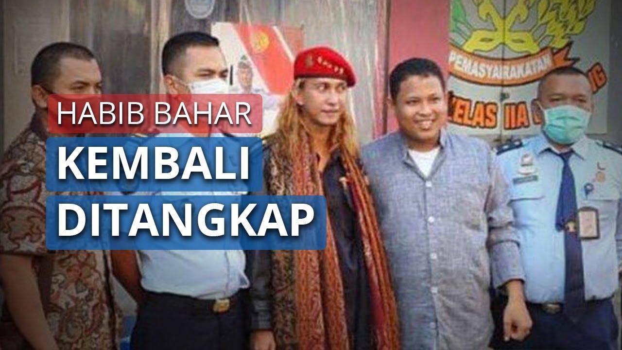 Habib Bahar bin Smith Kembali Ditangkap setelah 2 Hari ...