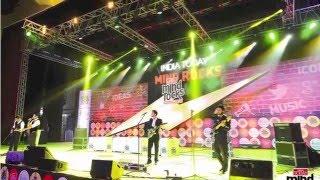 Aashayein feat. Gaurav Chintamani and Sid Mathur - antariksh.music