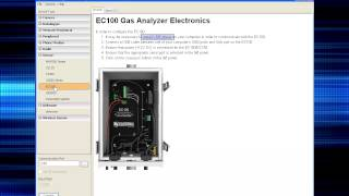 ec100 module | updating the os