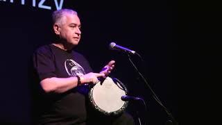 تحميل اغاني Hossam Ramzy Egyptian Percussionist - Analogue to Digital Music Expo 2013 MP3