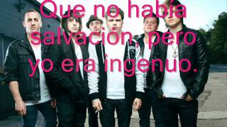 Abandon All Ships Brendon's Song Sub.Español