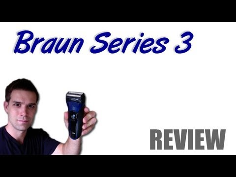 Braun Series 3 Complete Review - 340 S-4