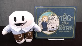 Tug and the Tooth from Heidi Season, LLC