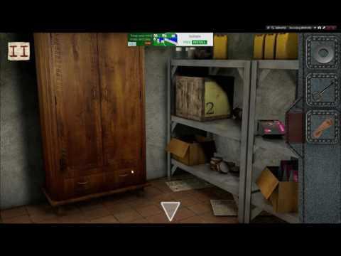 BUNKER: Побег из комнаты - ЛИФT