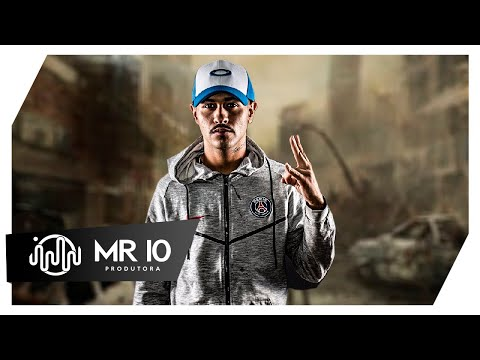 MC Luan ZK - Fim dos Tempos ( DJ Dubom )