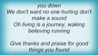 311 - Running Lyrics