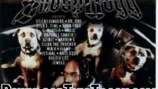 snoop dogg - don't tell - no limit top dogg