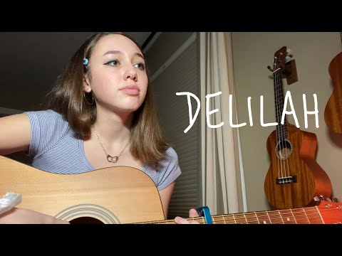 """hey there Delilah"" to the tune of ""Jolene"""