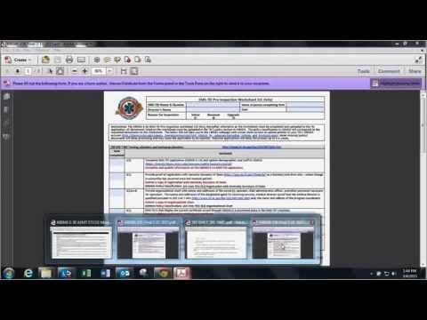 KBEMS - TEI Renewal Webinar 3/4/2015