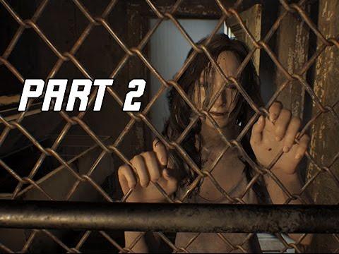 Resident Evil 7 Biohazard Walkthrough Banned Footage Dlc Part 1