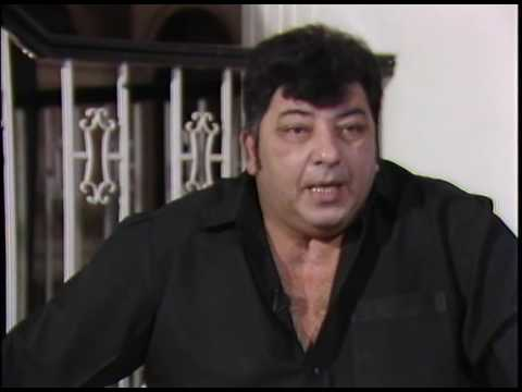 Blast from the Past: Amjad Khan Interview from 1987