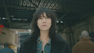"Charlotte Gainsbourg - ""Sylvia Says"" (Official Music Video)"