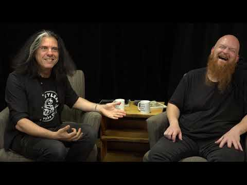 Alex Skolnick Remembers Where His Wallet Is