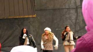"Cheetah Girls ""So Bring It On"" Live!"