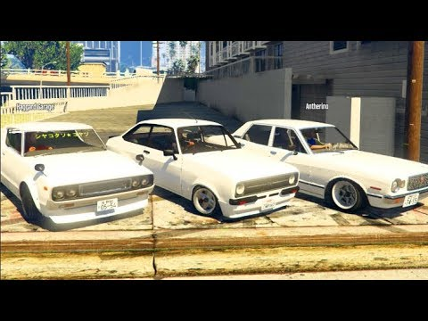 Grand Theft Auto V Walkthrough - GTA 5 FiveM RP - The BEST