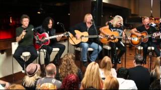 Def Leppard - Acoustic Medley