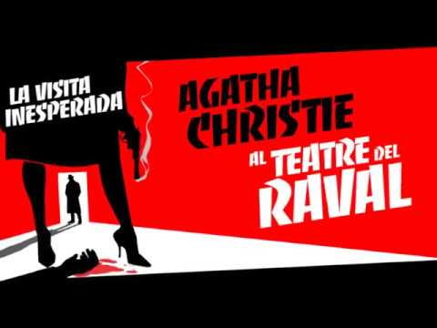 La visita inesperada - Agatha Christie