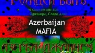 мой АзЕрбАйджАн !!
