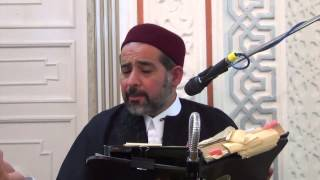 preview picture of video 'Dr. Aref Ali Nayed On The Supplication of Ibn Ata'illah Al-Iskandari'