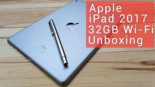 Apple iPad 2017 Unboxing | Hindi | हिंदी