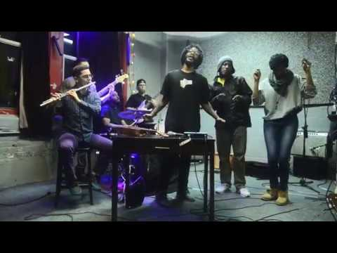 "Phat A$tronaut - ""Greene Eyes"" | NPR Tiny Desk Submission 2018..."