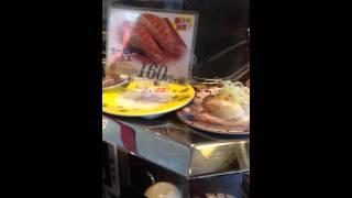Tokyi Sushi