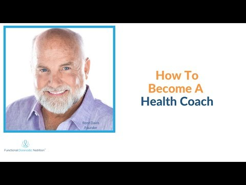 Functional Diagnostic Nutrition® How to Become A Health Coach ...