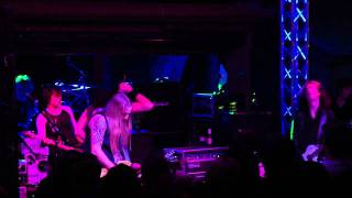 Art of Dying - The Whole Worlds Crazy (live) 10-28-11 @ 910 Live in Tempe, AZ