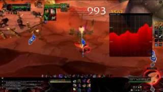 Legion Of Thunder - Arashi DPS Video Hero Attrappe 80