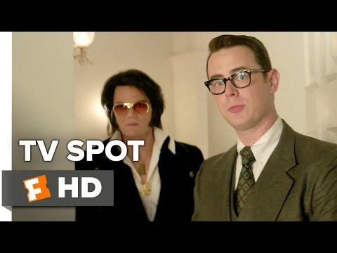 Elvis & Nixon (TV Spot 'Untold Story')