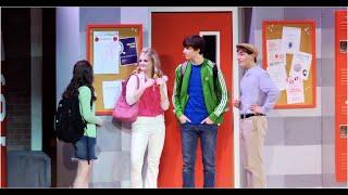 Ridge Drama Club Presents: Disney's High School Musical On Stage!