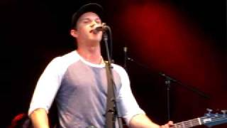 These Kids Wear Crowns Live - I Wanna Dance With Somebody - Sasktel Summer Invasion 2011