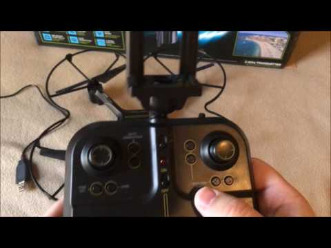 Sharper Image Dx 4 Hd Drone Review