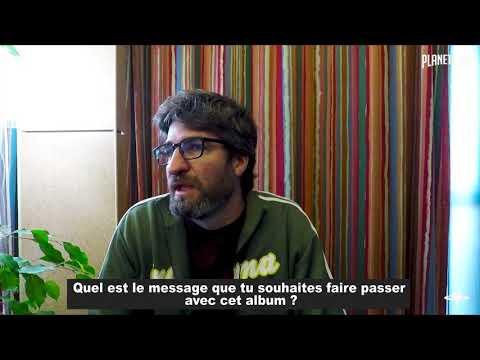Vidéo de Fabien Toulmé