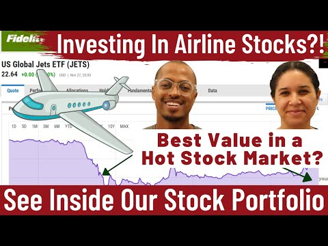 , title : 'Investing in Airlines for More Returns?! Our Investment Portfolio is at an All-Time High (Ep. 9)