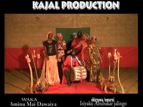 GANGAR SHAIDAN WAKA AMINU MAI DAWAYYA (Hausa Songs / Hausa Films)