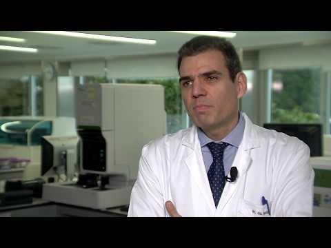 Il trattamento del cancro alla prostata con metastasi ossee