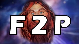 How to be a Free to Play Hearthstone Player