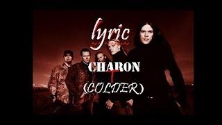 Charon-Colder Lyric MUSIC (o_o)
