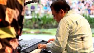 Jeremy Monteiro & Jazz Brasileiro Manha de Carnaval