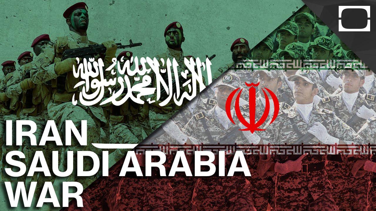 What If Saudi Arabia And Iran Went To War? thumbnail