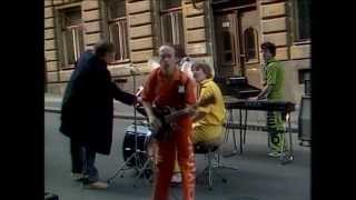 OLYMPIC - Úspěšný mladý muž (Ulice 1981)
