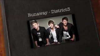 District3-Runaway with lyrics