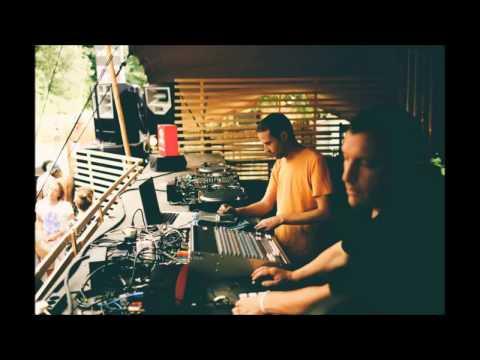 Plaid Live @ Dekmantel Amsterdam - 082014