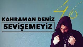 Kahraman Deniz - Sevişemeyiz (Official Audio)
