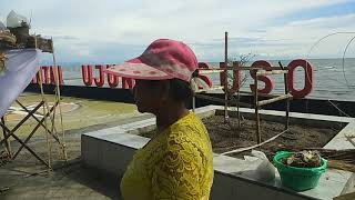 preview picture of video 'Mendak nuntun nyegara gunung'
