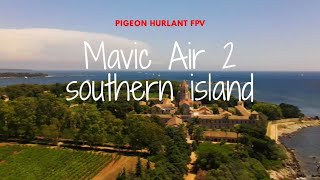 Mavic Air 2 | Southern Island